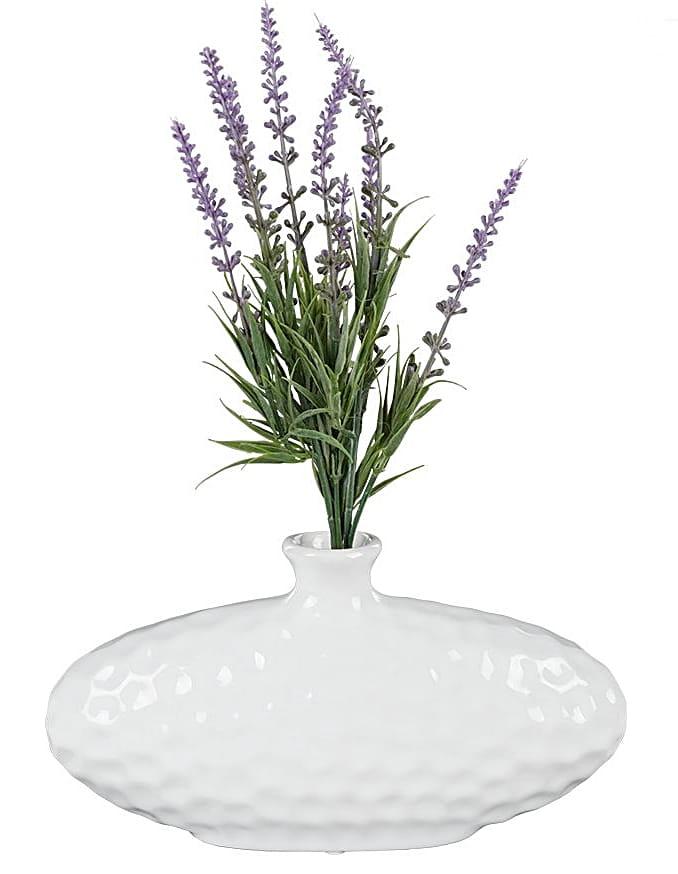 Wazon Ceramiczny Wazon Bialy Wazony Dekoracyjne