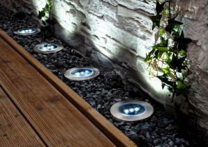 Lampy Solarne Najazdowe Ambrotech