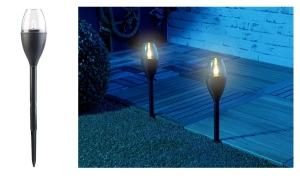 Lampy solarne stojące AMBROTECH